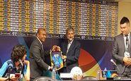 AFC از استان آذربایجان شرقی تقدیر کرد