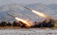 شلیک چهار راکت از نوار غزه به سوی شهرکهای صهیونیستی