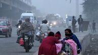 ۹ پیامد منفی آلودگی هوا