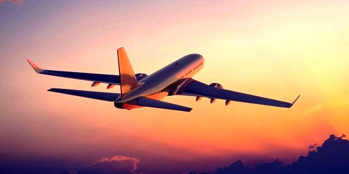 برقرار بودن پروازهای ایران و عراق با توافق دو جانبه