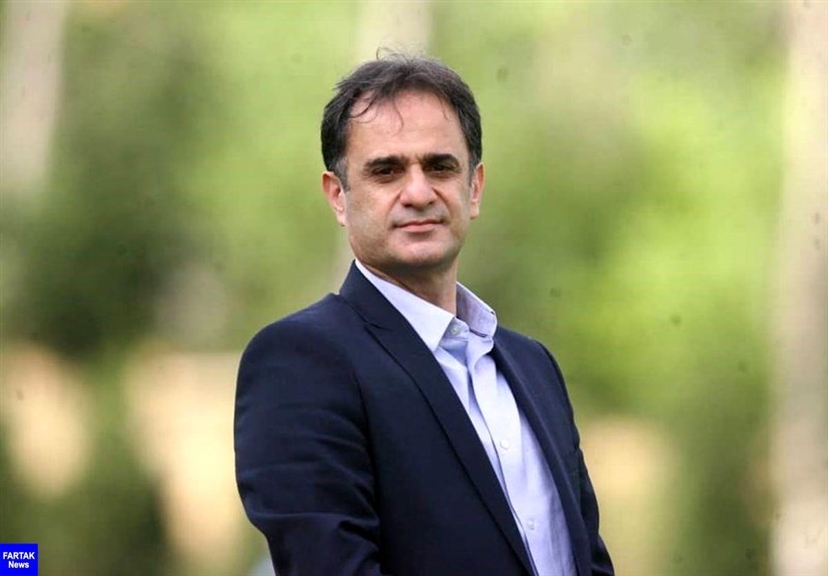 توضیح  مدیر پزشکی تیمهای ملی درخصوص دلیل لغو مراسم بدرقه تیم ملی فوتسال به جام جهانی