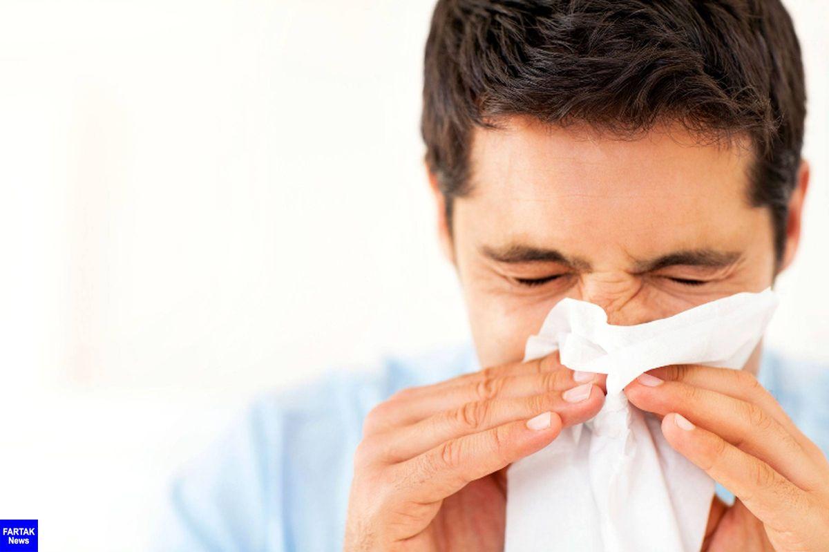 آلرژی را با راه حلهای طبیعی درمان کنید