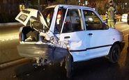تکلیف خسارت حوادث رانندگی در ساعتهای منع تردد چیست؟