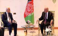 رییس جمهوری افغانستان خواهان سرمایهگذاری ترکیه در کشورش شد