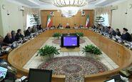هیات دولت با واگذاری شرکت های استقلال و پرسپولیس موافقت کرد