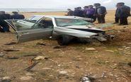 تصادف زنجیرهای در محور ازنا_اراک یک کشته و ۶ مصدوم بهجای گذاشت