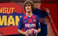 خرید بازیکنان بزرگ و گران قیمت؛بارسلونا روی سیتی و PSG را سفید کرد!