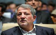 هاشمی: حملونقل عمومی باید تعطیل میشد