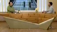 انتقاد جنجالی مجری تلویزیون از اهدای بسته مخصوص پیشگیری از کرونا به نمایندگان مجلس