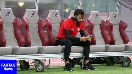 زلزله در نقل و انتقالات؛ جنگ بر سر سوپراستار مغرور فوتبال ایران آغاز شد!