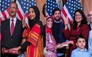 چالش جدید ترامپ به دنبال ورود زنان به سیاست
