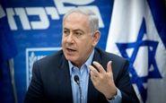 درخواست نتانیاهو از دیپلماتهای خارجی برای محکومیت گسترده ایران