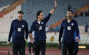 تصمیم شوکه کننده باشگاه استقلال