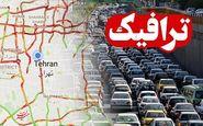 جمعه 16 خرداد/آخرین وضعیت ترافیکی راههای کشور