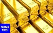 قیمت جهانی طلا امروز ۱۳۹۸/۰۴/۲۹