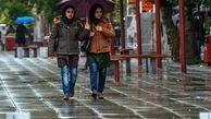 ورود سامانه بارشی جدید به کشور در هفته آینده
