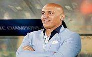 درخواست مهم سرمربی استقلالی از رئیس فدراسیون فوتبال