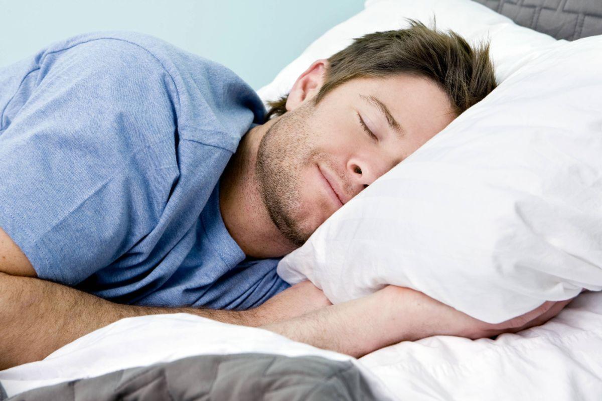 هر آنچه درباره فواید خواب عمیق