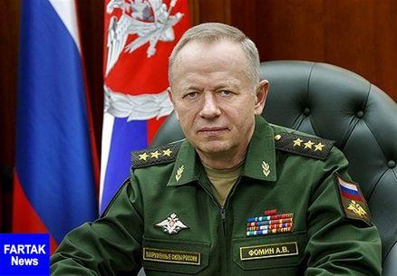 مقام نظامی روس: ناتو قادر به کاهش تنش در اروپا نیست؛ تلاش آمریکا برای فرافکنی