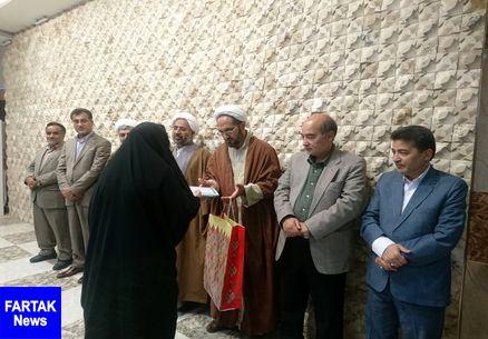مراسم تجلیل از تعدادی از پرستاران در زاهدان برگزار شد