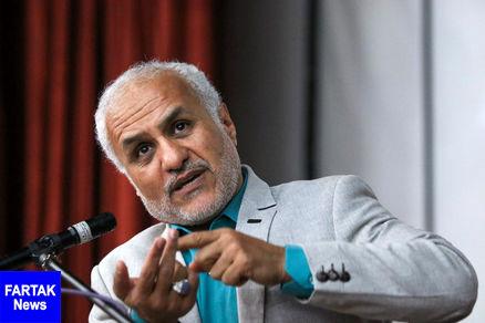 تحلیل گر سیاسی بازداشت شد