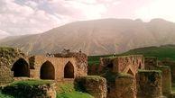 بناهای تاریخی دره شهر مرمت شدند
