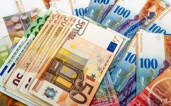 کاهش قیمت ۲۱ ارز/ثبات دلار؛ افت نرخ یورو