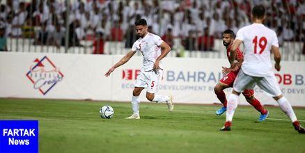 بازی تیم ملی مقابل عراق در اردن برگزار می شود
