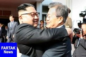 گفتگوی مقامهای دو کره درباره دیدار احتمالی رهبران دو کشور