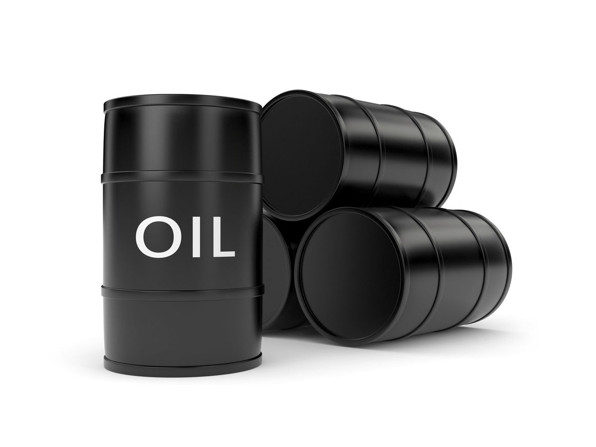 قیمت نفت در ۱۴ فروردین ۱۴۰۰