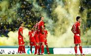 واکنش تند باشگاه پرسپولیس به اتهامات زنوزی