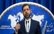 خطیبزاده: بعید نیست که دور بعد دور پایانی مذاکرات وین باشد