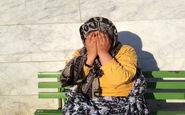 دستگیری زنی که موبایل زائران را میدزدید