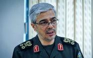 نیروهای مسلح در توسعه قدرت دفاعی منتظر لبخند و مجوز هیچ کشوری نمیمانند
