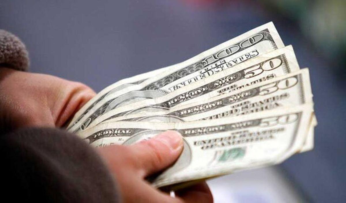 دلار جهانی بر مدار صعود