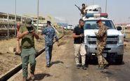انهدام یک گروهک داعشی خطرناک میان دو استان بغداد و سلیمانیه