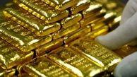 طلا از صعود بیشتر بازماند