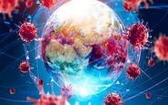 تازه ترین آمار همه گیری ویروس کرونا در جهان