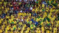 آغاز کوپا آمهریکا با پیروزی قاطع برزیل