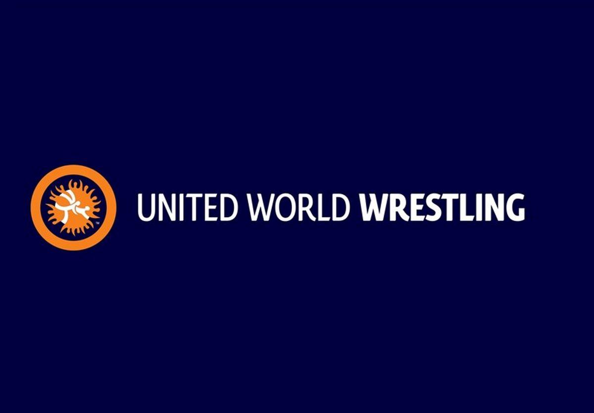 تقویم جدید مسابقات کشتی از سوی اتحادیه جهانی اعلام شد