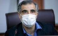 یک مورد بیمار مبتلا به کرونای انگلیسی در کرمانشاه شناسایی شد