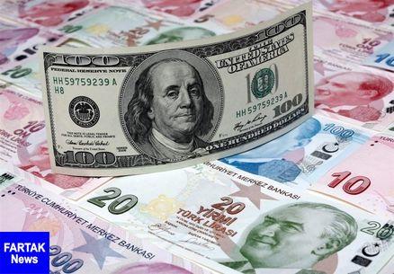 قیمت روز ارزهای دولتی ۹۷/۱۱/۲۴|نرخ ۲۷ ارز افزایشی شد
