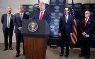 مذاکرات ترامپ و رییس WTO برای اصلاح داور تجاری