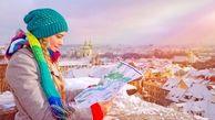 نکاتی که خانم ها باید درباره تنها سفر کردن بدانند