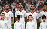 تیم ملی فوتبال ایران 17 شهریور در تاشکند به مصاف ازبکستان می رود