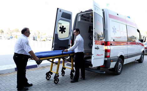 مرگ عجیب و هولناک جوان یاسوجی بعد از درگیری خونین با کارکنان بیمارستان