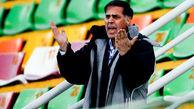 آذری: ما تنها نماینده ایران در لیگ قهرمانان هستیم اما ما را خلع سلاح کردند