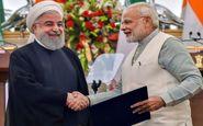 روزنامه هندی: تبادل 15 سند همکاری، عامل تقویت روابط تهران و دهلی است
