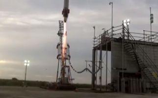 انفجار راکت فضایی ژاپن ۴ ثانیه پس از پرتاب!