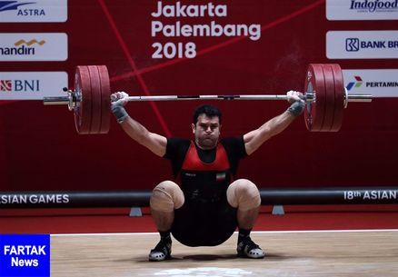 دست براری به مدال یکضرب نرسید/ ناکامی عجیب قهرمان المپیک